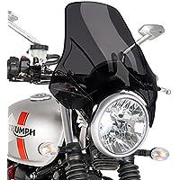 Parabrezza Cupolino Honda CBF 500 04-07 Puig Plus fumè scuro