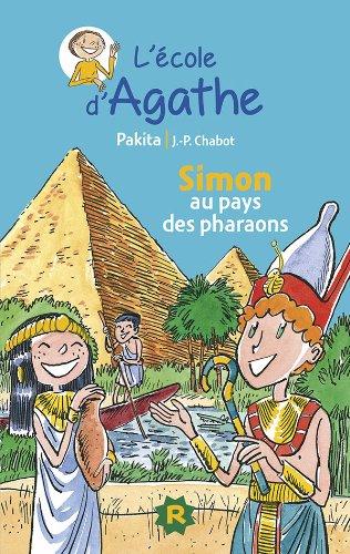 """<a href=""""/node/27706"""">Simon au pays des pharaons</a>"""