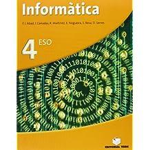 Informatica 4 Eso - Catala - 9788430786855