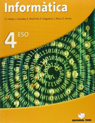 Informatica 4 eso - catala