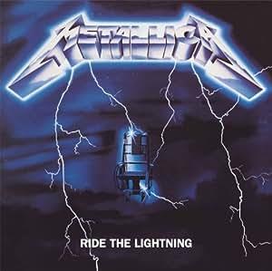 Ride the Lightning [Vinyl LP]