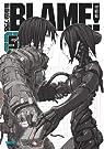 Blame - Deluxe, tome 5 par Nihei