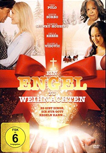 Ein Engel zu Weihnachten