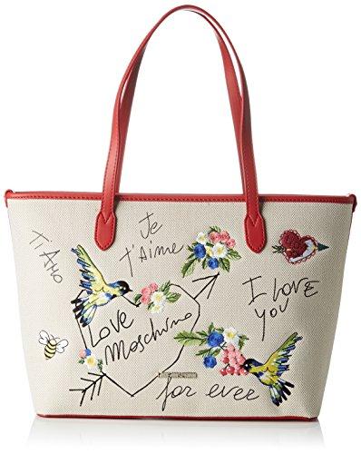 love-moschino-damen-schultertasche-beige-natural-canvas-12-x-28-x-46-cm