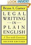 Legal Writing in Plain English, Secon...