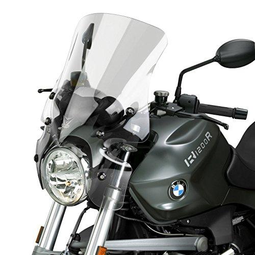 Tourenscheibe V-Stream BMW R 1200 R 11-14 klar