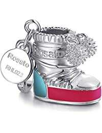Rosato RHL022 Charm para mujer IZhVnk0Sfi