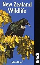 New Zealand Wildlife (Bradt Travel Guide) by Julian Fitter (2009-01-20)