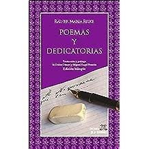 Poemas y dedicatorias (edición bilingüe)