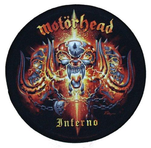 Motörhead toppa Inferno Helloween