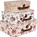 Sass & Belle Juego 3 cajas de ...