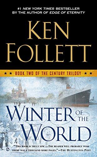Winter of the World (The Century Trilogy, Book 2) por Ken Follett