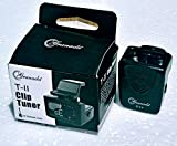 GRANADA Digital Clip Tuner Black TII