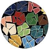 ALEA Mosaic Mosaik-Minis (MiniBits), 500 g, Buntmix, MXAL