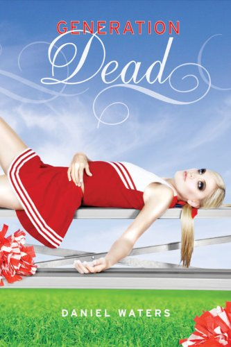 Book cover for Generation Dead