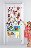 Picture Pocket PPF006 Bild Taschen Allsorts AS, Wohnung Hängen Fotogalerie, 24 Reversible