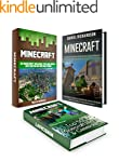 Minecraft Box Set: Over 70 the Best M...