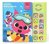 PINKFONG Children\'s Baby Shark Sound Book