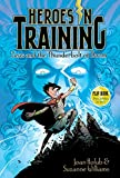 Zeus and the Thunderbolt of Doom/Poseidon and the Sea of Fury: Heroes in Training Flip Book #1-2