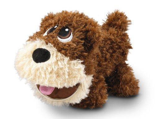 Stuffies - Baby Bravo the Bear