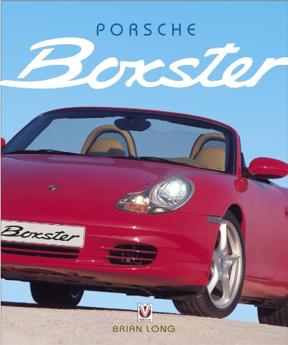 porsche-boxster-models-1996-2003-english-edition