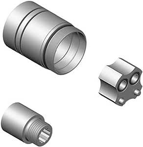 b1 Pendule Ressort Régulateur-CantileverStylet Distance 15 épaisseur 0,05No 12