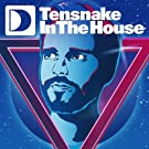 Tensnake In The House by Various Artists