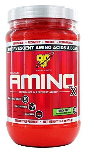 BSN - aminoacidi BCAA in polvere Endurance E agente di