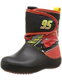 860c5ebcb Amazon.es  Crocs - Botas   Zapatos para niño  Zapatos y complementos