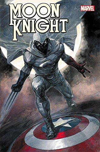Moon Knight by Brian Michael Bendis & Alex (Superhelden Moon Knight)