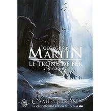 Le trône de fer : L'intégrale, tome 1(Modèle aléatoire)