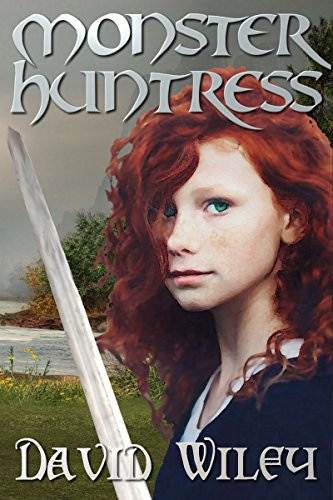 Monster Huntress (The Young Huntress Series Book 1)