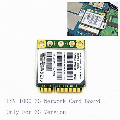 Für PS Vita pch-1000PSV 1000PSV10003G Netzwerk Karte Modul Antenne Board