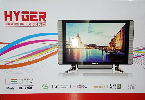 HYGER H 2150 21 Inches HD Ready LED TV