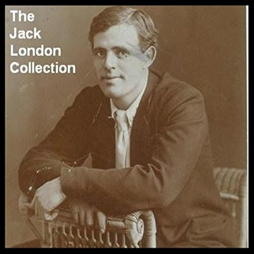 The Jack London Collection  Audiolibri