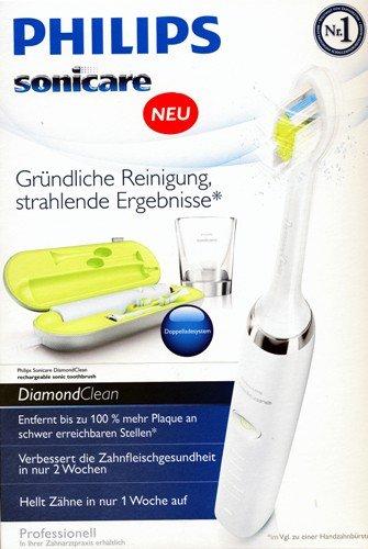 Philips Sonicare DiamondClean HX9382/04 Schallzahnbürste