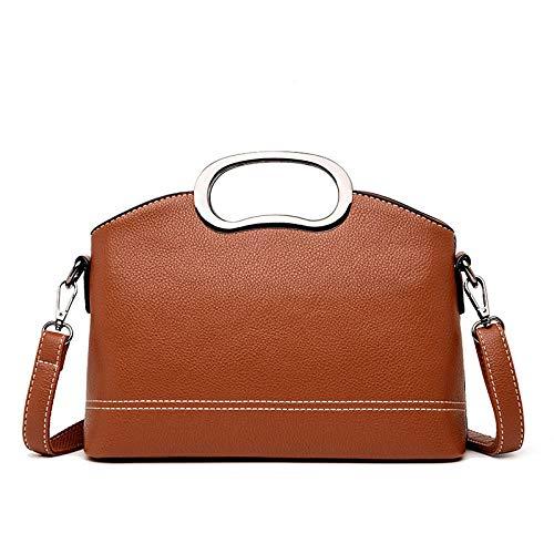 dreamcs Damen Umhängetasche Handtasche Hobo Bag Umhängetasche Aus Pu-Leder@Gelb - Gelbe Hobo Handtasche