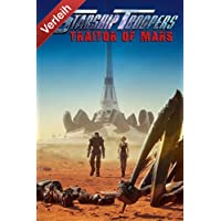 Starship Troopers - Traitor of Mars