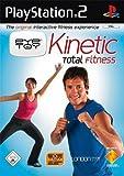 Produkt-Bild: EyeToy Kinetic Total Fitness
