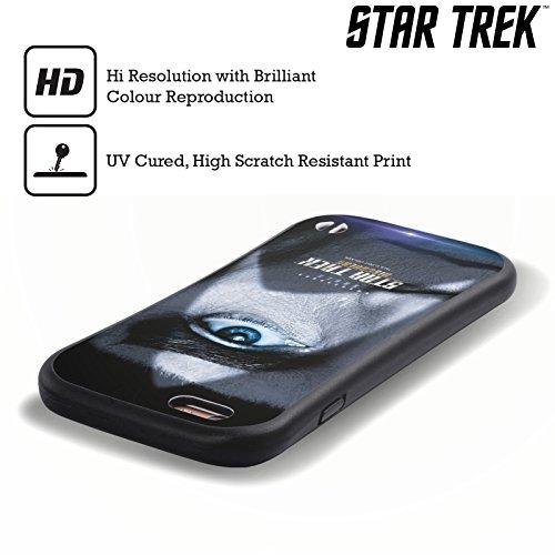 Ufficiale Star Trek Gabriel Lorca Scoperta Di Poster Personaggi Case Ibrida per Apple iPhone 7 Plus / 8 Plus Sarek