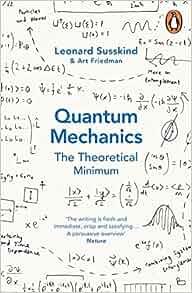 Quantum Mechanics The Theoretical Minimum Pdf