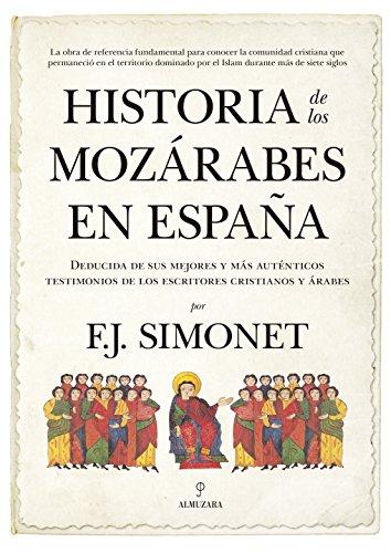 Historia de los mozárabes en España (Al  Ándalus)
