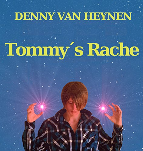 tommys-rache