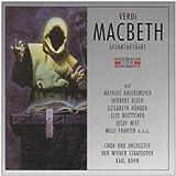 Verdi: Macbeth (deutsche Gesamtaufnahme Wien 1943)