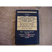 The Perfect Resume (Wings Perfect Business Guides)