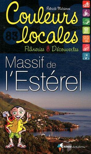 MASSIF DE L'ESTEREL par MERIENNE PATRICK