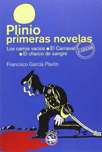 Plinio. Primeras Novelas (Literatura)