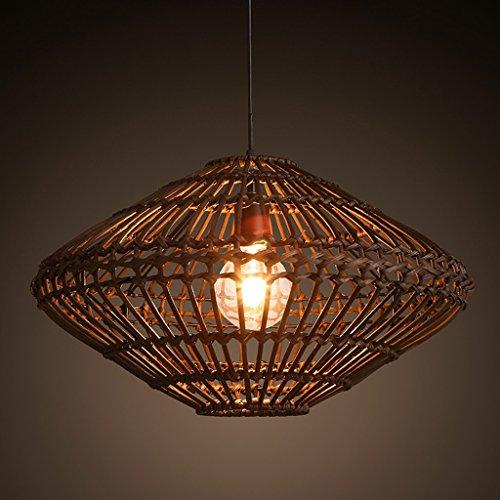 IAIZI Deckenleuchte Kreative Deckenleuchte Türkis Beleuchtung Schlafzimmer Französisch American Village LED-Lampen Kronleuchter
