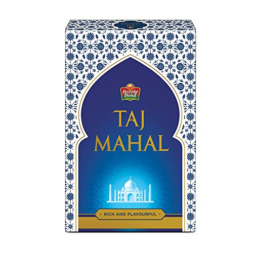Brooke Bond, Taj Mahal Tea