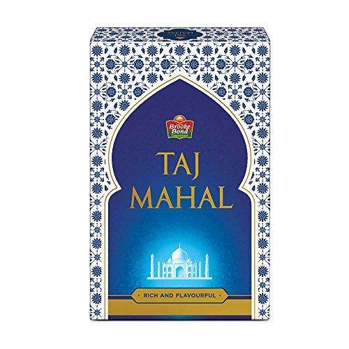 Brooke Bond, Taj Mahal Tea